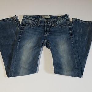 BKE PAYTON Stretch Bootcut 25R 25X31.5 Denim Jeans